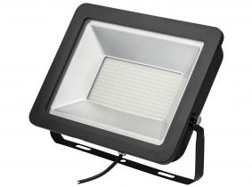 AdLuminis SMD LED Fluter flach 200W 17000 Lumen Alu-Blechgehäuse