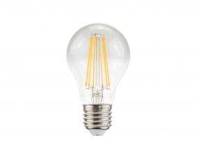 LED Fadenlampe E27 Bulb 8W 1055 Lumen